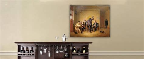 Home Bar Size by Home Bar D 233 Cor Buy Posters Frames Canvas Digital