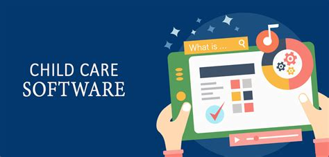 select the best childcare software for your nursery or 536   3581 1 Childcare software