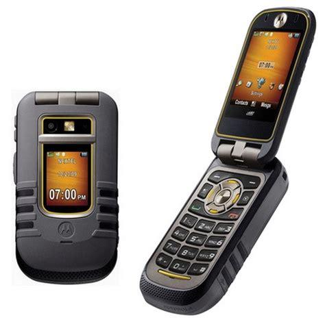 nextel flip phone motorola i680 brute gray sprint nextel flip cell phone