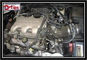 2004 Buick Rendezvous Throttle Body Diagram
