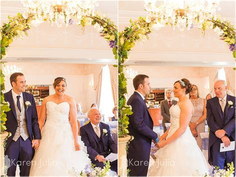 Springfield House Hotel Wedding Photography Lancs with