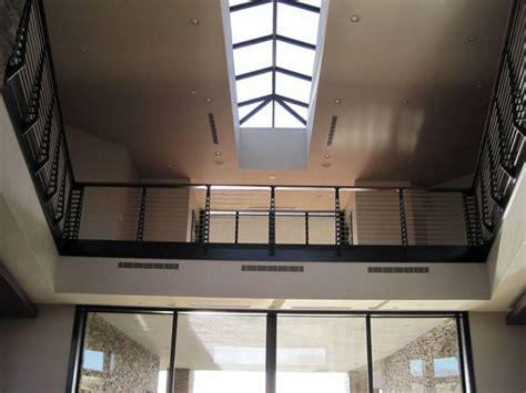 modern stair railing  balcony railing las vegas nv