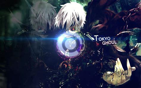 tokyo ghoul wallpaper engine