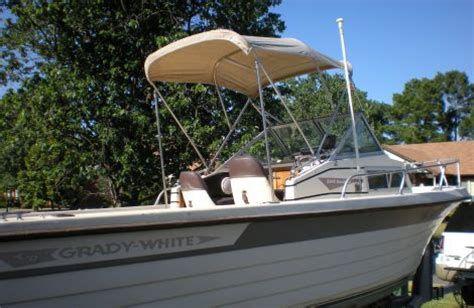 Boats For Sale In Portsmouth Va by 1978 Grady White 204 C Overnighter Fishing Boat For Sale