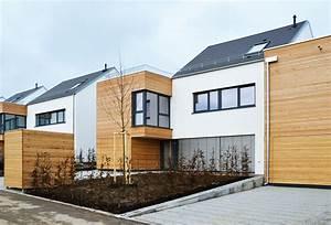 Fassadengestaltung Holz Und Putz : fassaden mix aus holz und putz ~ Michelbontemps.com Haus und Dekorationen