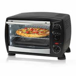 Small Toaster Oven