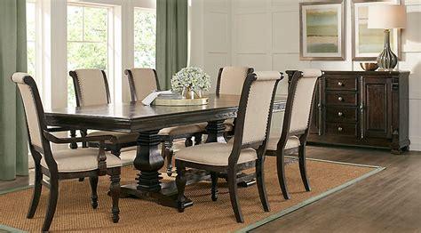 Dining Room Sofa Set by San Luis Oak 5 Pc Rectangle Dining Room Dining Room Sets