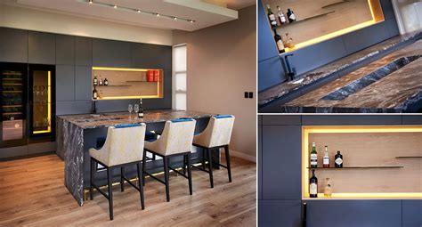 Minimalist Bar Design by 5 Top Trends For A Minimalist Bar Design Linear Concepts