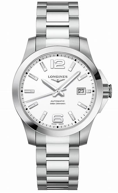 Longines Conquest Hungeling