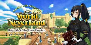 WorldNeverland - Elnea Kingdom | Nintendo Switch download ...