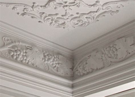 Plaster crown moulding   AM GROUP STUDIO, Crown Moulding