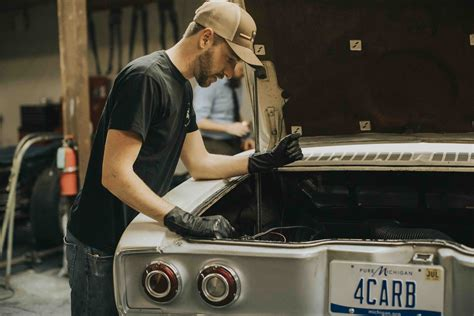 Guaranteed value coverage means you tell us the value of your classic and we'll affirm that it's a fair, accurate number. Read the latest Maintenance and Tech stories from car lovers like you   Hagerty Media
