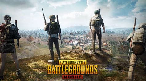 pubg   ultimate battle royale game  android