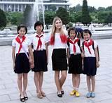 North korean life of a teen