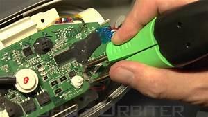 Vacuum Repair - Bosch Athlet
