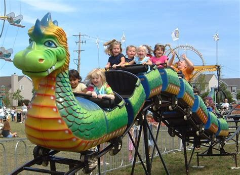 Ottawa Dragon Boat Festival Shuttle by City Of Port Colborne Canal Days Festival Attractions
