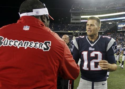 New bucs qb tom brady might be most affected by nfl coronavirus restrictions. Tampa Bay Buccaneers Rumors: Tom Brady may be a trade target