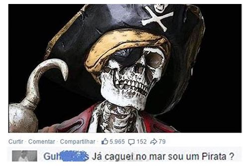 você é um baixar piratas grátis