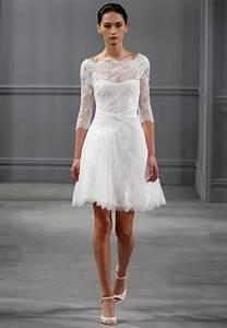 elegant photos of short spring wedding dresses for simple With simple short wedding dresses