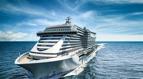 Luxury All Inclusive Mediterranean Cruise from Barcelona ...