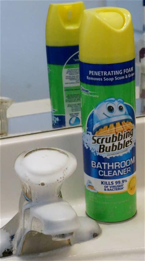 bathroom cleaning hacks you should be using