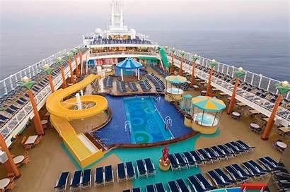 Jewel Norwegian Pool Cruise Ncl Sapphire Deals