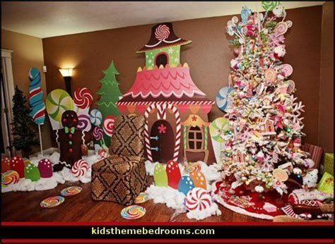ideas  christmas party themes  pinterest