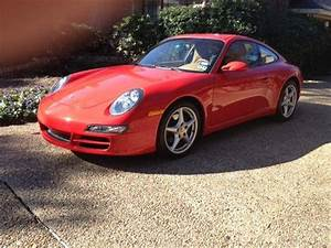 2006 Porsche 911 For Sale By Owner In Rosebud  Tx 76570