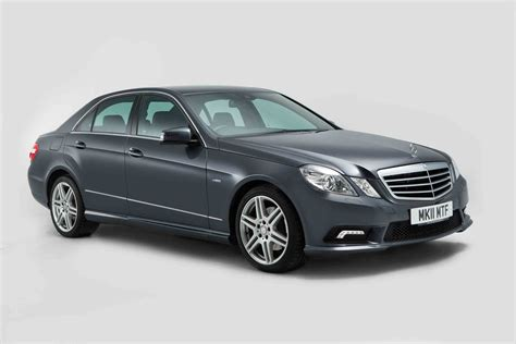 Used Mercedes Eclass W212 Buying Guide 20092016 (mk4