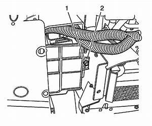 2013 Cadillac Xts Fuse Box  Cadillac  Auto Fuse Box Diagram