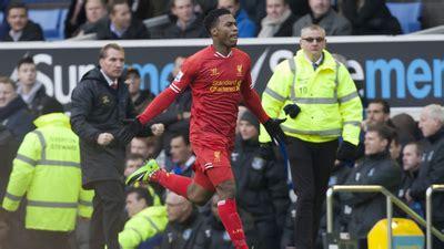 Liverpool's Daniel Sturridge Has Hamstring Strain But ...