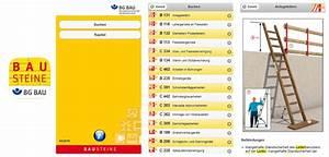 Bg Bau Rechnungen Vorlegen : software arbeitsschutz und arbeitssicherheit ~ Lizthompson.info Haus und Dekorationen