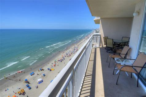 Crescent Shores   Oceanfront Monthly Rentals Available at