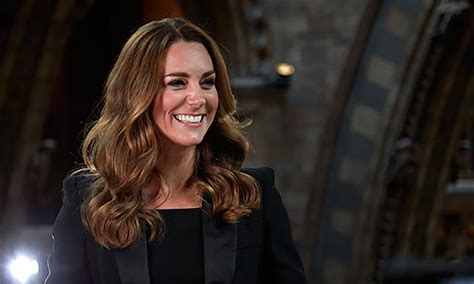 Kate Middleton switches up her style for surprise ...