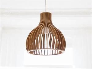 Lampen Aus Holz : lampen holz haus ideen ~ Markanthonyermac.com Haus und Dekorationen
