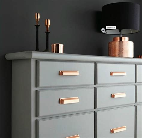 copper knobs for kitchen cabinets 76 best copper hardware images on kitchen 8337