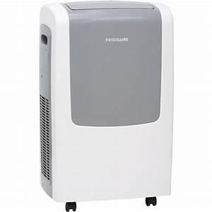 Amazon.com: Frigidaire FFPH1222R1 12,000 BTU Portable Heat ...