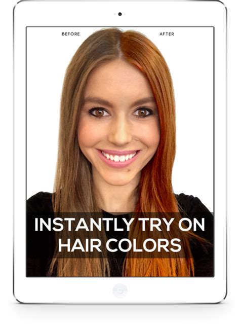 color hair app 5 apps to make your easier arbor salon and spa