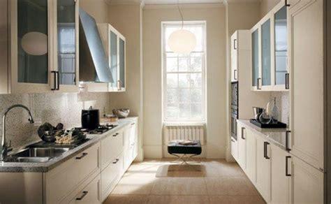 cocinas en colores neutros