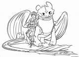 Coloring Stormfly Dragon Train sketch template