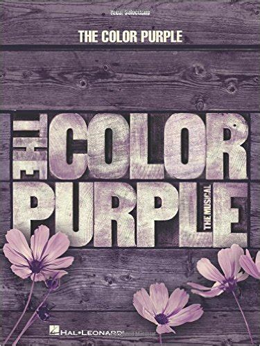 broadway musical home  color purple
