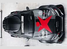 Lastcarnews Jon Olsson's Audi RS6 DTM Is Ready