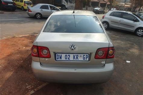 vw polo vivo  sale  gauteng auto mart