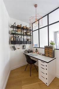Verrière Intérieure Ikea : mathilde chesneau architecte appartement paris 19 me ~ Melissatoandfro.com Idées de Décoration