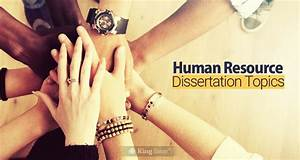 hr dissertation topics hr thesis topics for mba students hr research