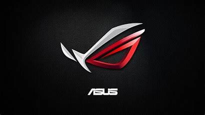 Asus Rog Gamers Republic Gaming Logos Pc