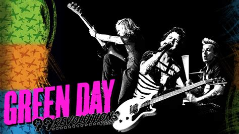Green Day Wallpaper Iphone Hd