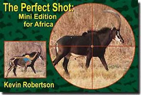 fly fishing books perfect shot shot placement