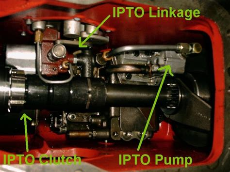 ojeblik  livet af rytteren hydraulic filter ford  mount