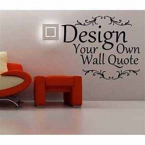 wall decal best 20 custom quote wall decals vinyl quotes With custom wall lettering